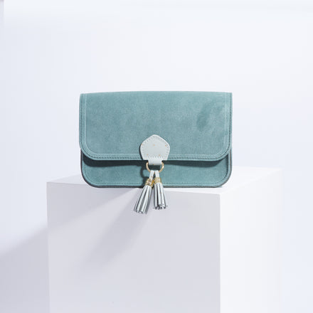 May Ball Clutch Bag | The Cambridge Satchel Company