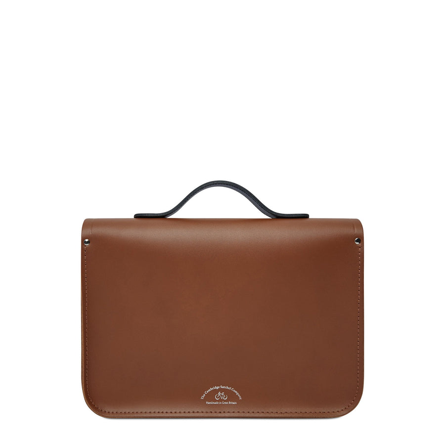 Brown Leather The Cambridge Satchel Company Bag