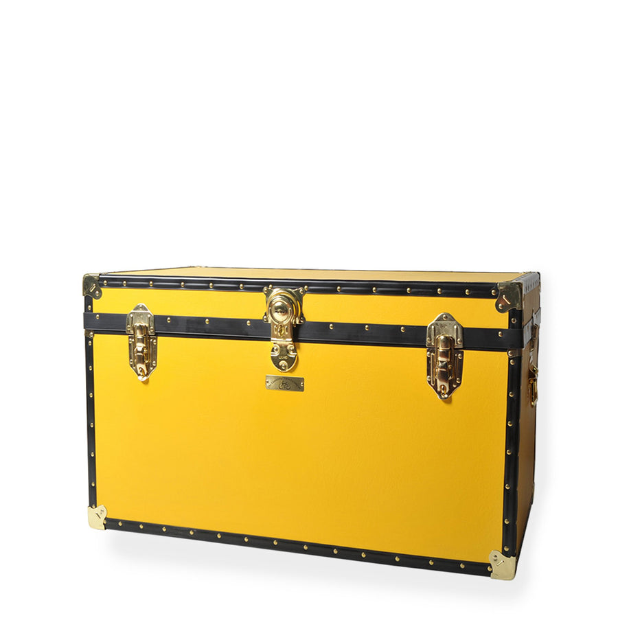 Classic Trunk - Yellow