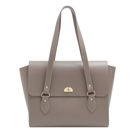 The Emily Tote - Mink