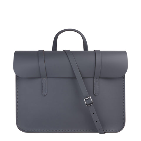 Folio in Leather - Dapple Matte