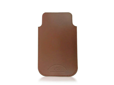 iPhone 5 Case in Leather - Vintage