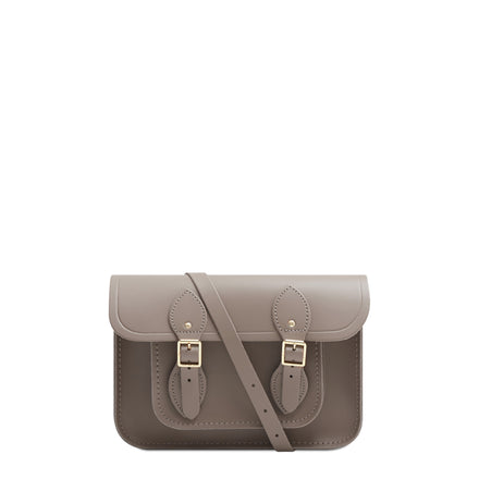 Mink Leather The Cambridge Satchel Company Bag