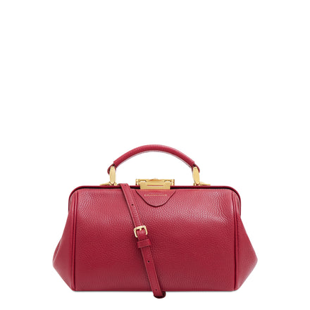 Maple Calf Grain Sophie Bag Women's Leather Handbag