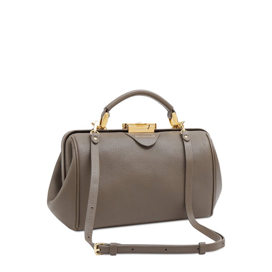 Birch Calf Grain Sophie Bag Women's Leather Handbag
