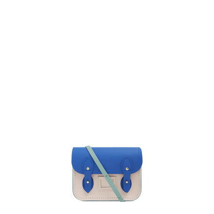 Tiny Satchel in Leather | Cambridge Satchel