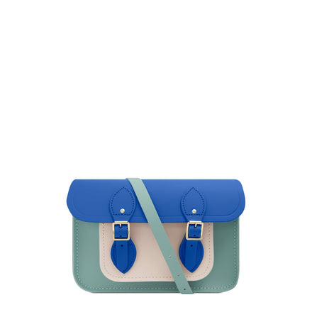 11 inch Magnetic Satchel in Leather | Cambridge Satchel