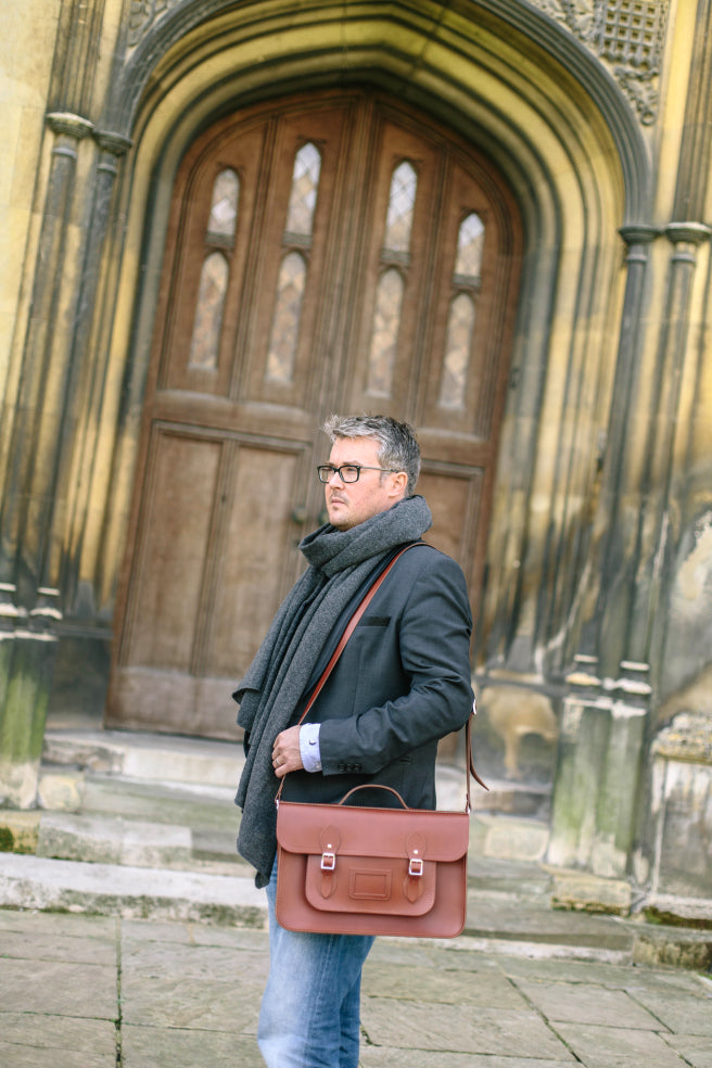 Cambridge Satchel - Introducing Cambridge Life