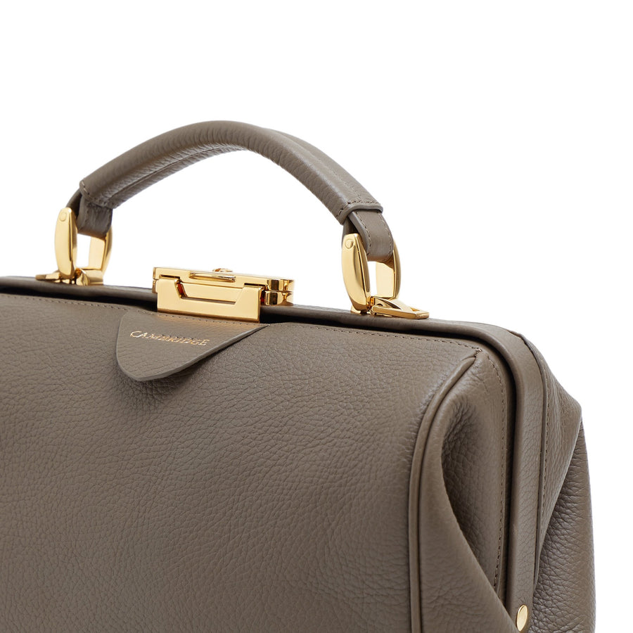 The Sophie - Birch Calf Grain | Women's Leather Handbag
