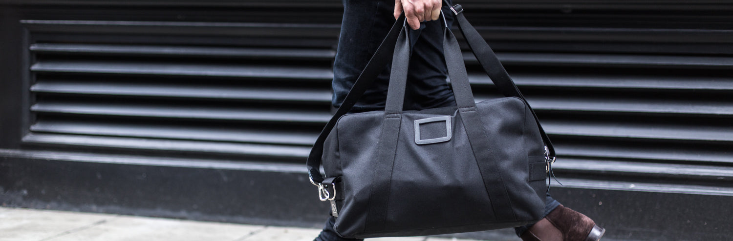 Men's - Holdalls