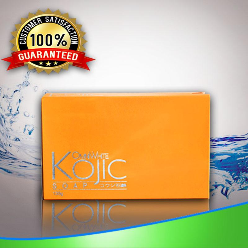 Omni white kojic soap - ohhshopping.com