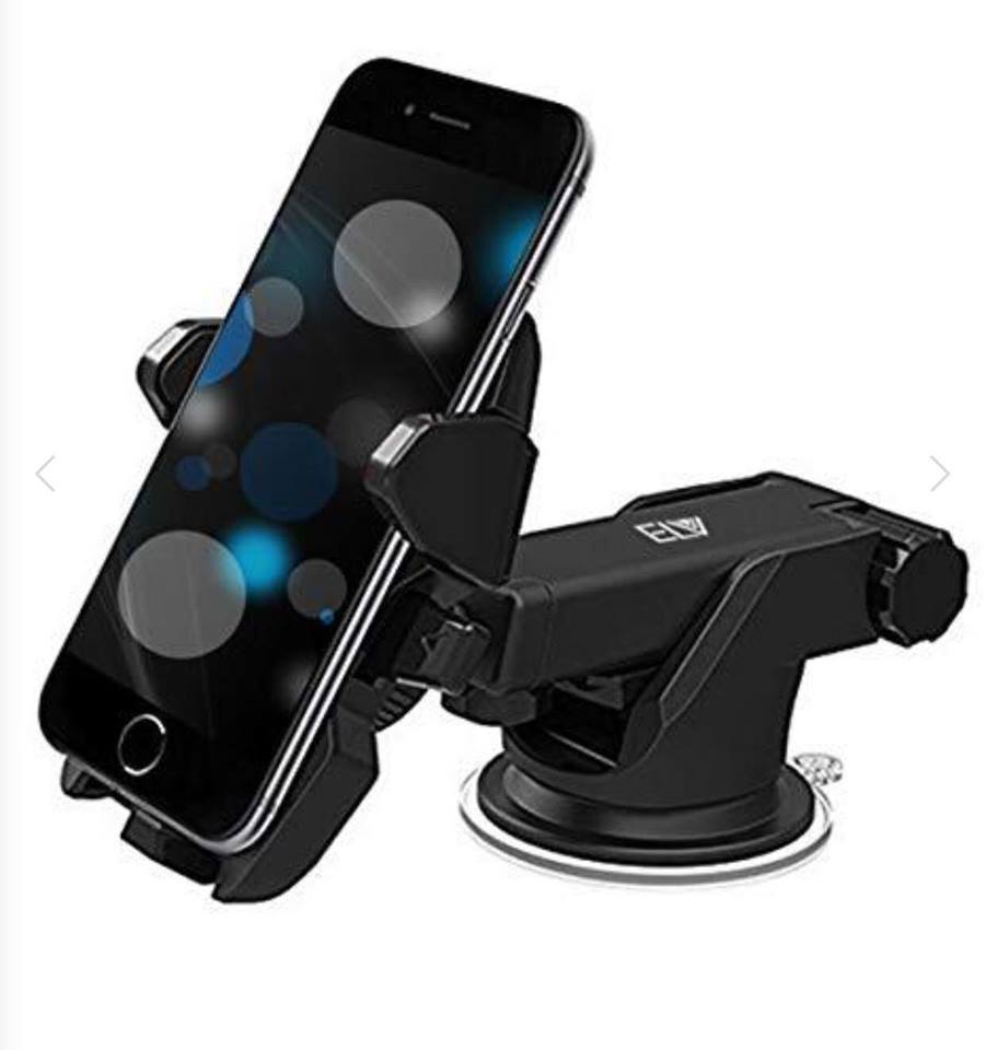 Fully Adjustable Universal Car Phone Mount (Latest Version) - ohhshopping.com