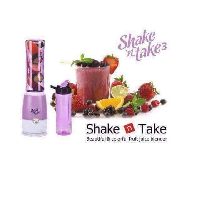 Shake and Take - ohhshopping.com