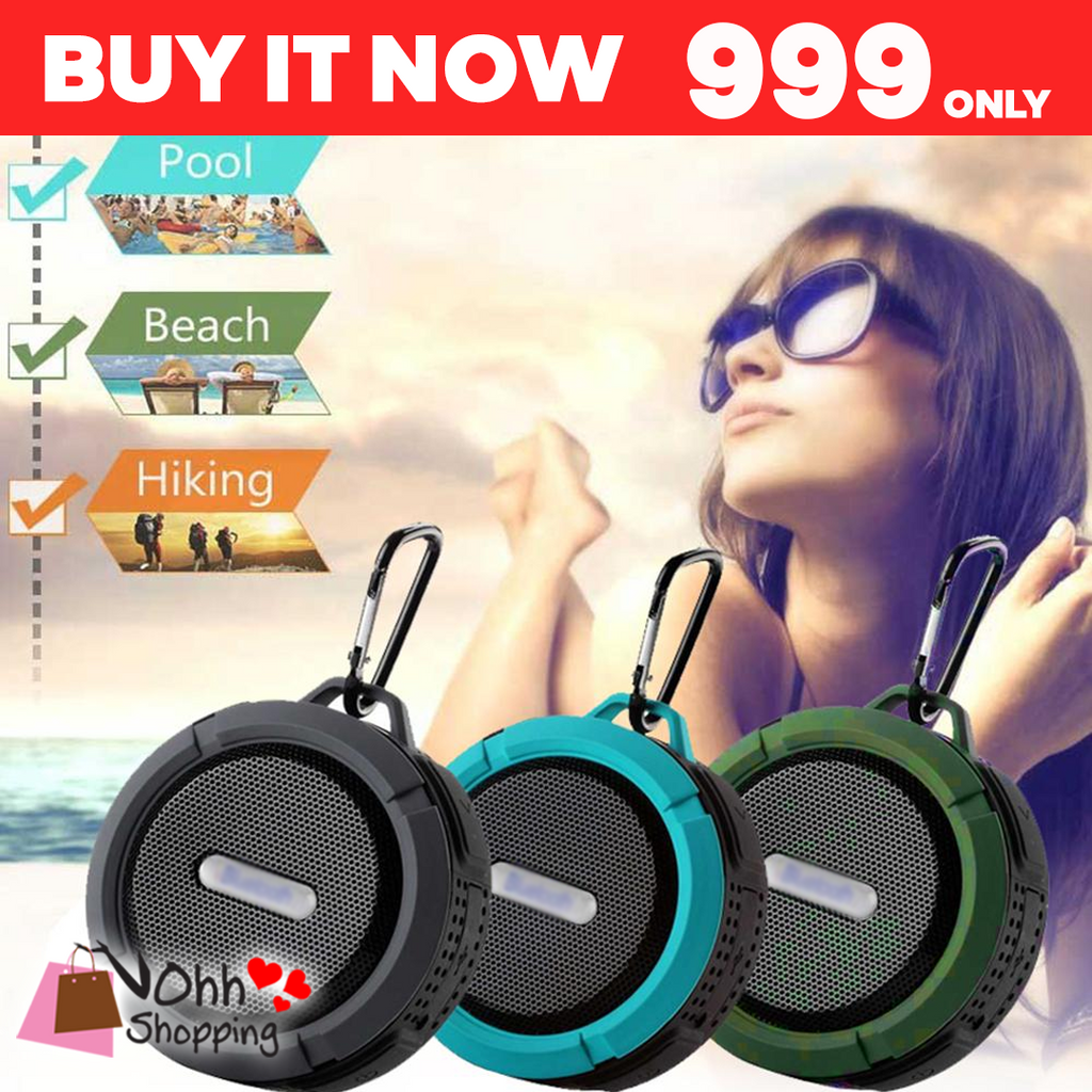 ( Buy 1 take 1 for 999 ) Music Speaker For Bluetooth, - ohhshopping.com
