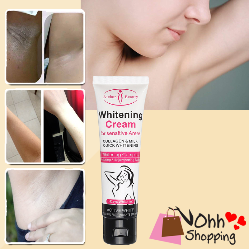 MAGIC WHITENING CREAM ( BUY 1 GET 1 FREE ) - ohhshopping.com