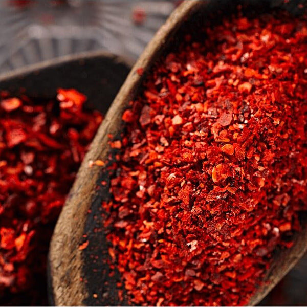 Aleppo Pepper | A mild fruity Chilli | How to use it