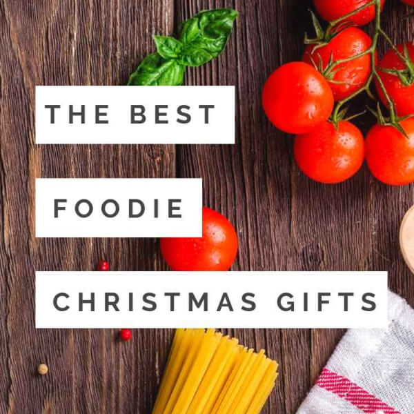 Best Foodie Xmas Sets - Gift Ideas for Chefs - Zest and Zing