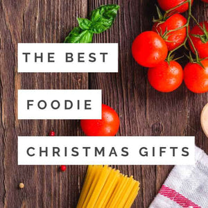 When Do Christmas Gift Sets Come Out? The Best Foodie Christmas Gifts