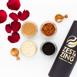 Unique Mother's Day Gift Ideas from Zest & Zing
