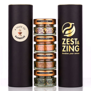 Foodie Father's Day Gift Ideas by Zest and Zing