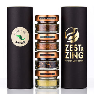 The Best Spice Gift Sets - What to Get for Foodie Friends and Family