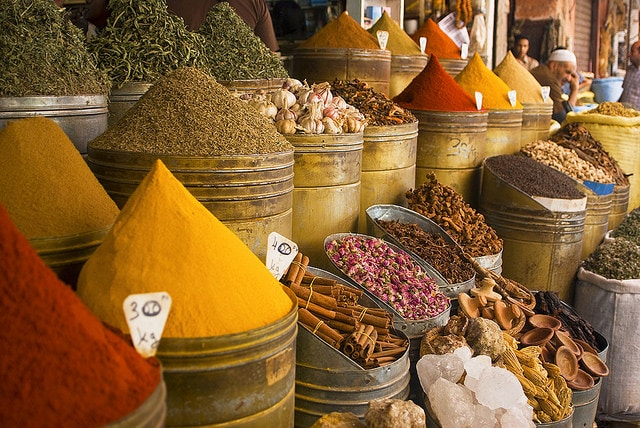 How to Use Ras el Hanout - Recipes - Zest & Zing