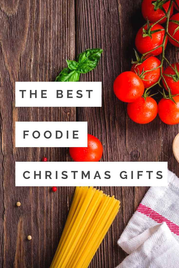 When Do Christmas Gift Sets Come Out? The Best Foodie Christmas Gifts.