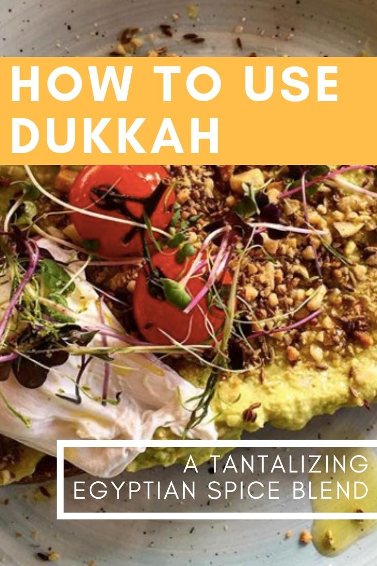 What is Dukkah? How to Use and Where to Buy It