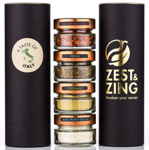 Unique Mother's Day Gift Ideas for Foodies - Zest & Zing