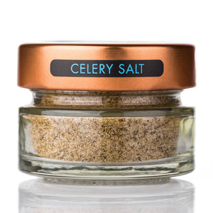 Celery Salt | Unique Spices | Zest & Zing