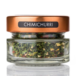 Zest & Zing Spices Chimichurri Steak Rub