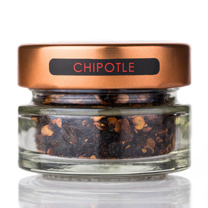 Zest & Zing Spices Chipotle Chilli Flakes