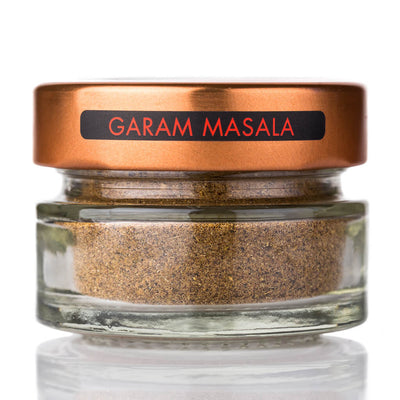 Garam Masala | Unique Spices | Zest & Zing
