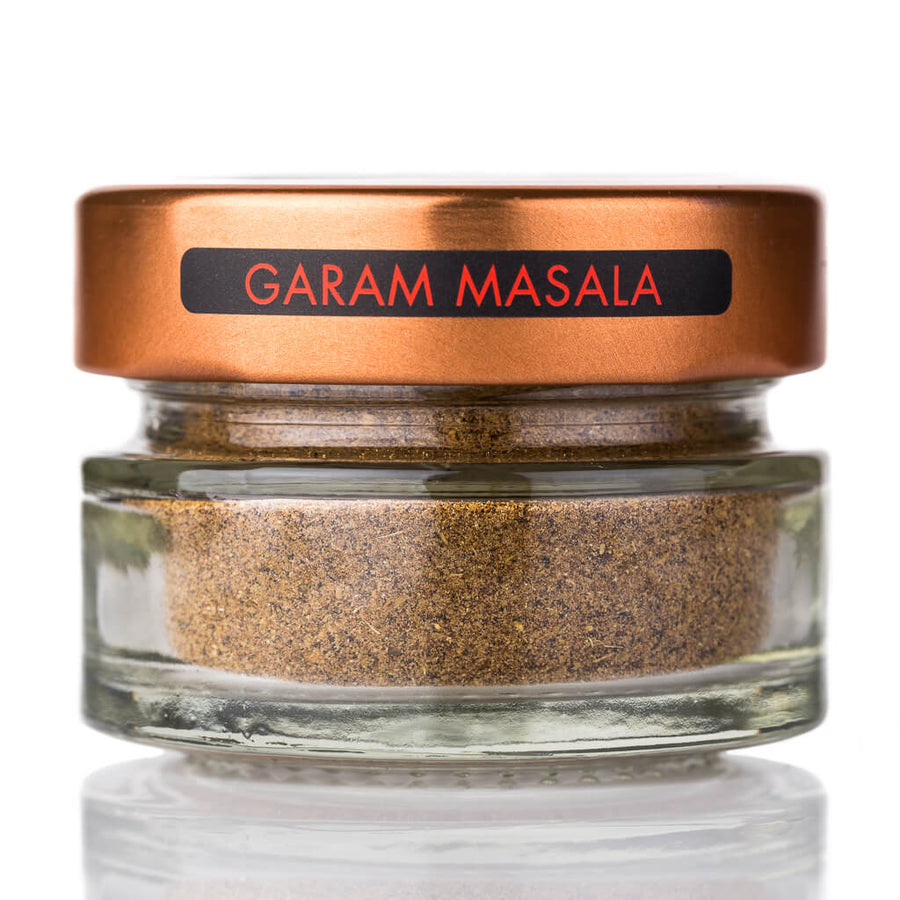 GARAM MASALA | traditional indian cooking