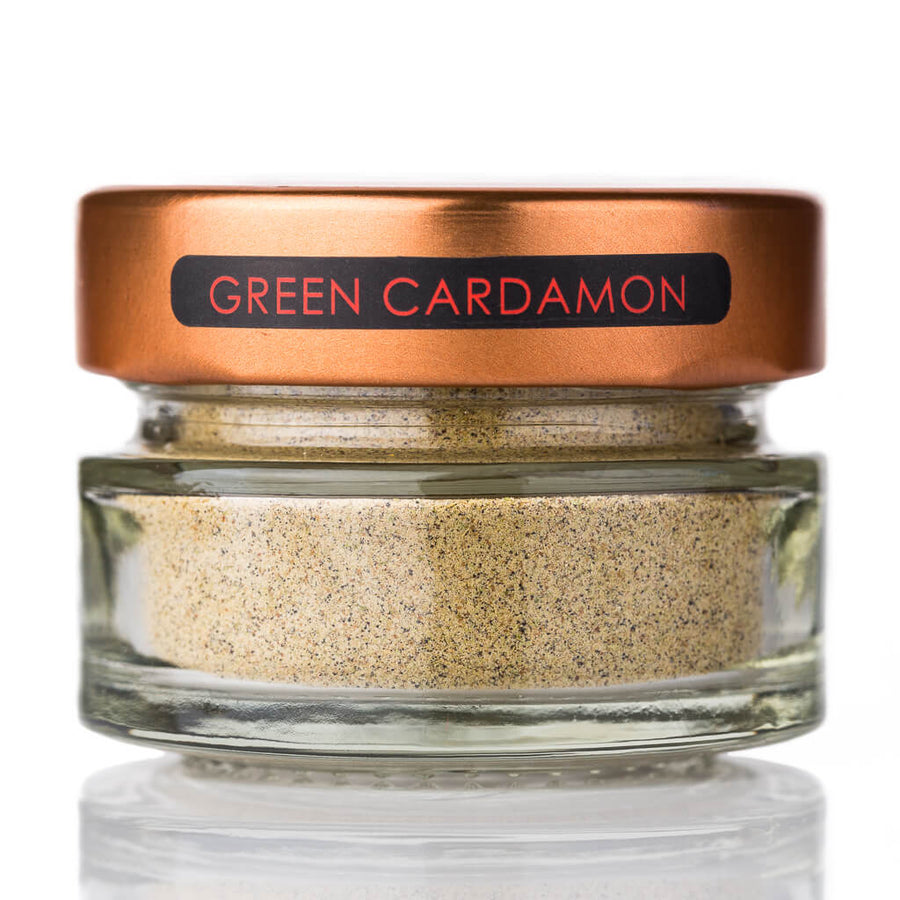 Green Cardamom | Unique Spices | Zest & Zing