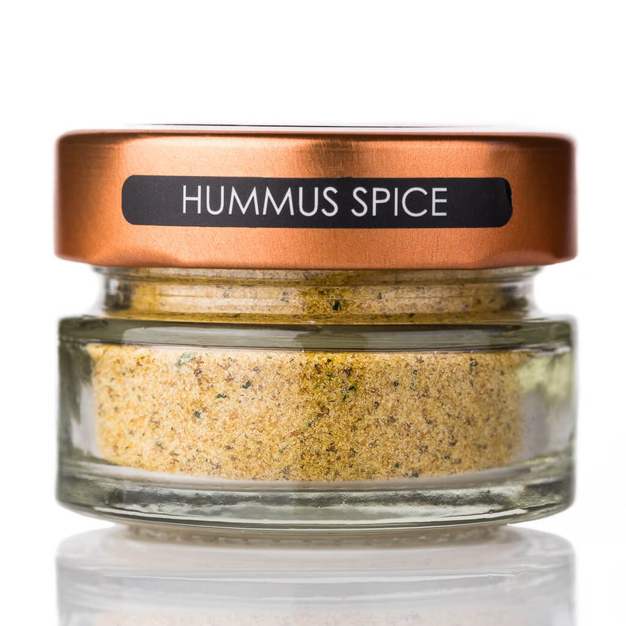Hummus Spice | a favourite seasoning