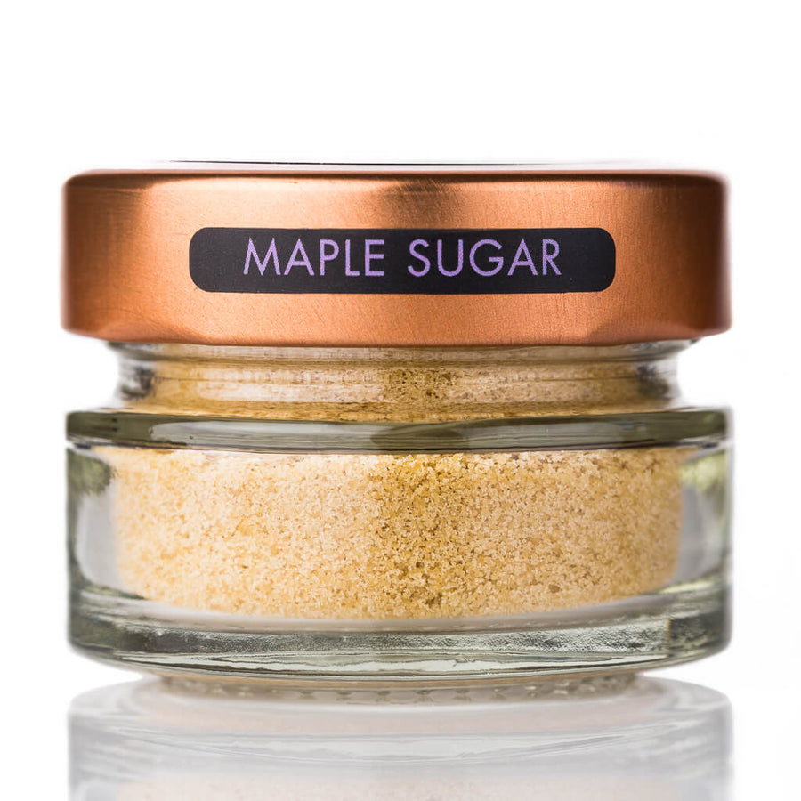 Maple Sugar | Unique Spices | Zest & Zing