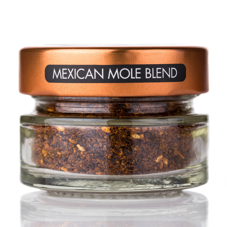 Mexican Mole | Unique Spices | Zest & Zing