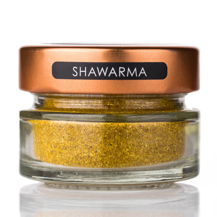 Shawarma | Unique Spices | Zest & Zing