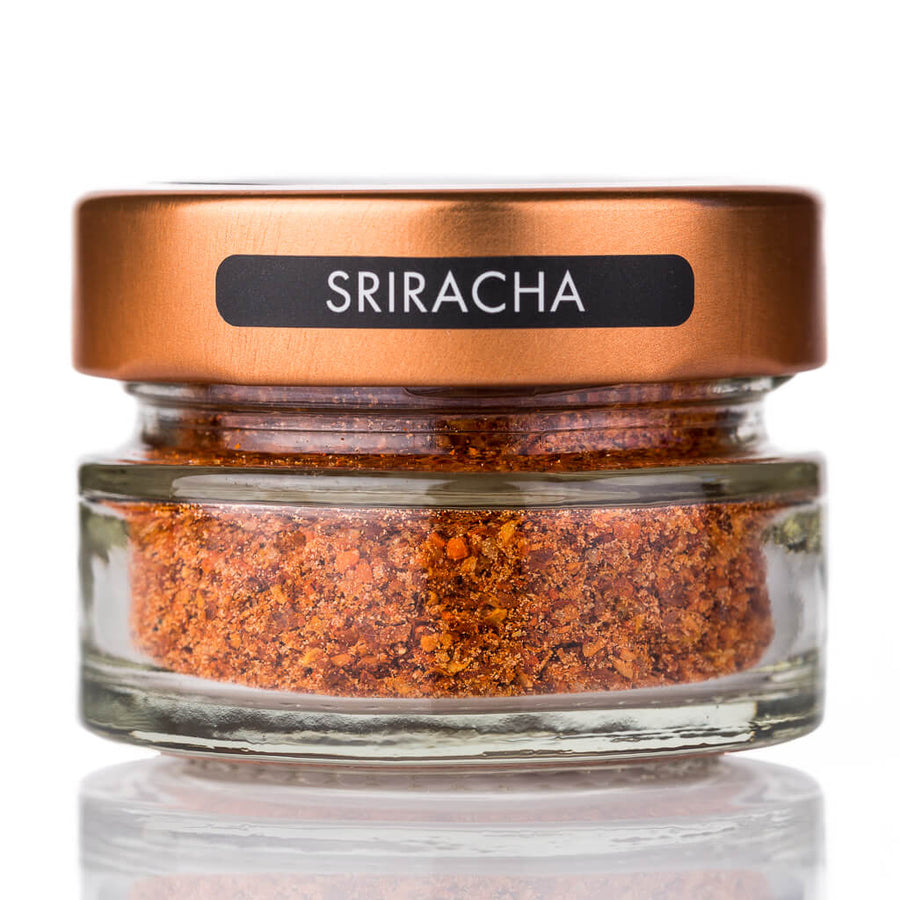 Sriracha Chilli | Unique Spices | Zest & Zing