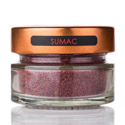 Sumac Spice | Unique Spices | Zest & Zing