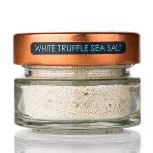 Zest & Zing Spices White Truffle Sea Salt
