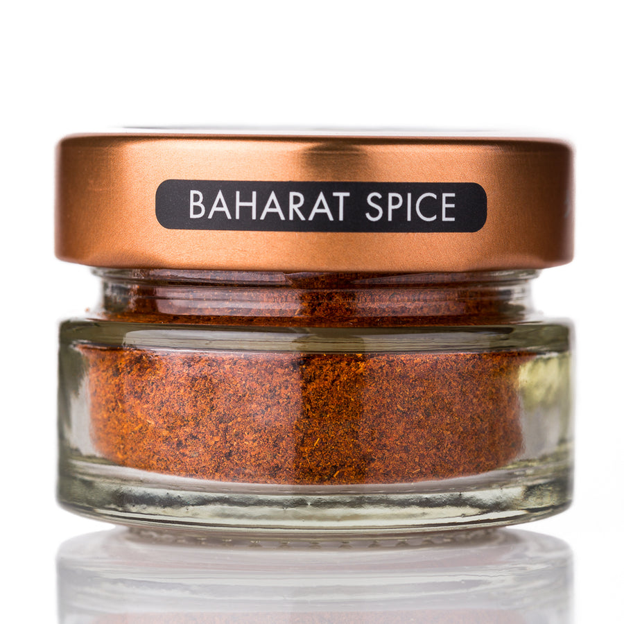 Baharat Spice & spoon | Unique Spices | Zest & Zing