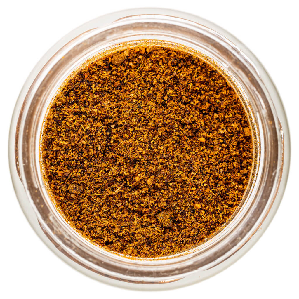Berbere Spice By Zest & Zing Spices