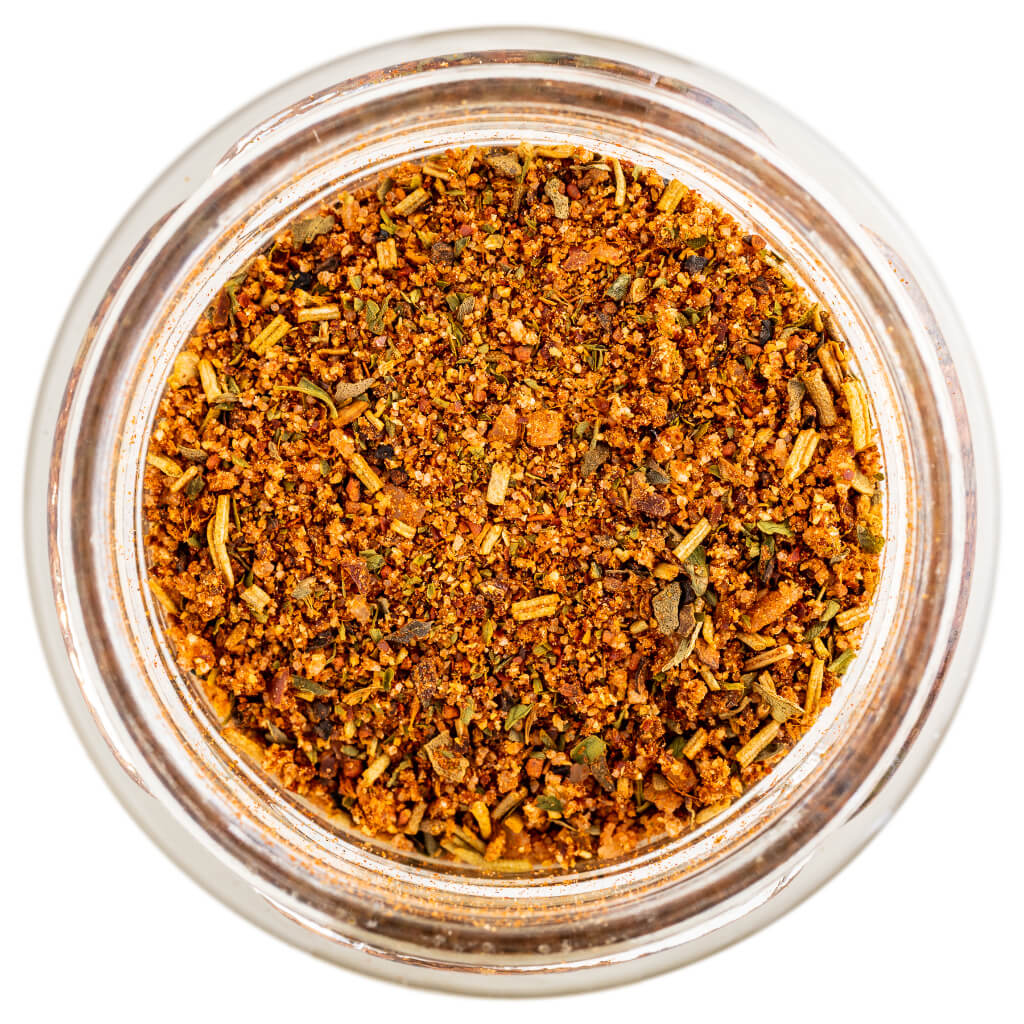 Chicken Rub By Zest & Zing Spices