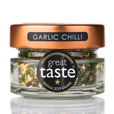 Garlic Chilli By Zest & Zing Spices