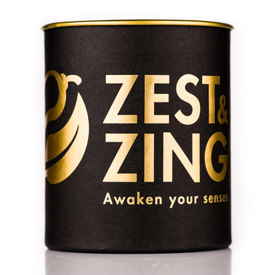 Zest & Zing Spices