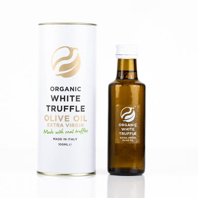 Organic White Truffle Extra Virgin Oil