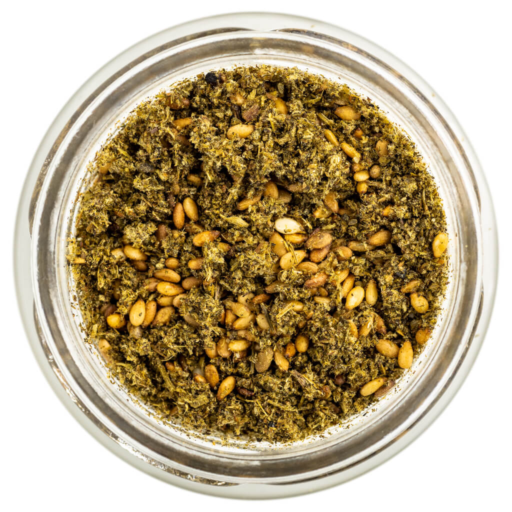 Zaatar By Zest & Zing Spices