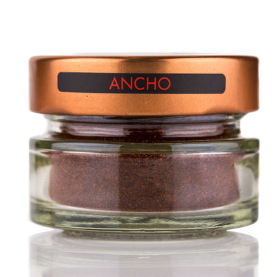Ancho Chilli By Zest & Zing